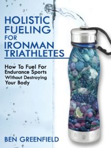 Holistic Fueling For Ironman Triathletes