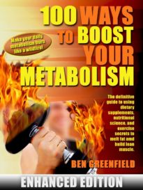 100 Ways to Boost Your Metabolism (Enhanced Edition)