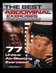 The Best Abdominal Exercises You've Never Heard Of