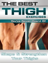 The Best Thigh Exercises You've Never Heard Of