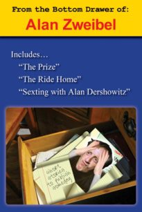 From the Bottom Drawer of: Alan Zweibel
