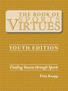 The Book of Sports Virtues – Youth Edition
