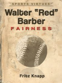 """Walter """"Red"""" Barber"""