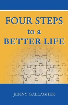 Four Steps to a Better Life
