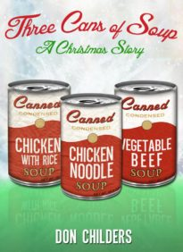 Three Cans of Soup