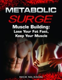 Metabolic Surge Muscle Building