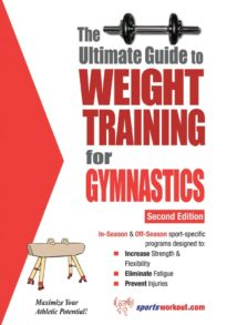 The Ultimate Guide to Weight Training for Gymnastics