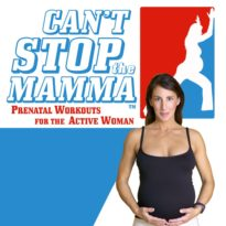 Can't Stop The Mamma